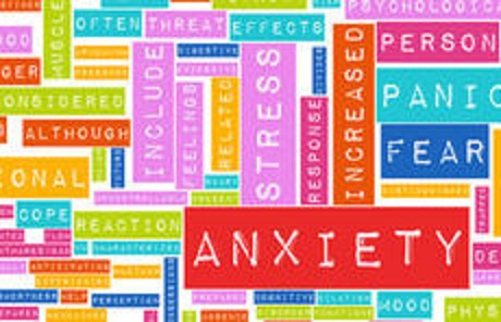 anxiety-tag-cloud
