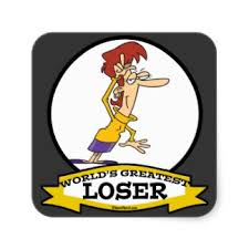 worlds greatest loser