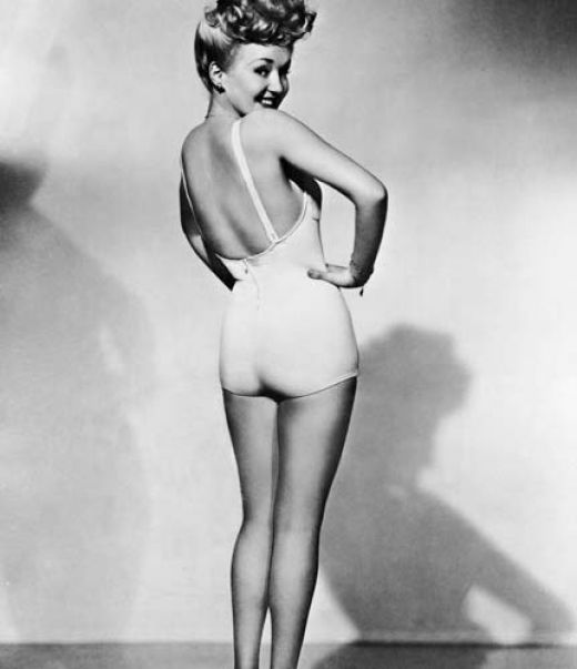 Betty Grabel