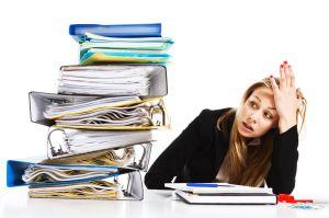 Work Stress-1458145