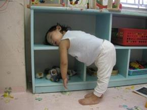 ToddlerSleep